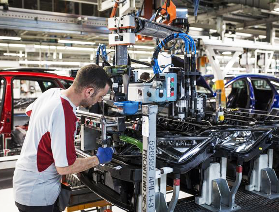 fábricas de coches españoles afectadas por estado de alarma y coronavirus