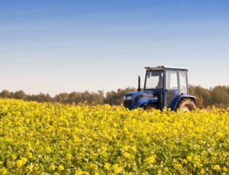 Urge acelerar la renovación de la maquinaria agrícola en España