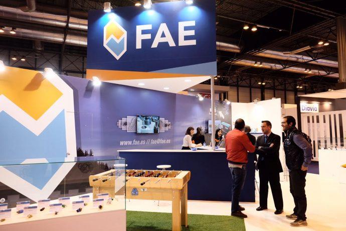 FAE Automechanika