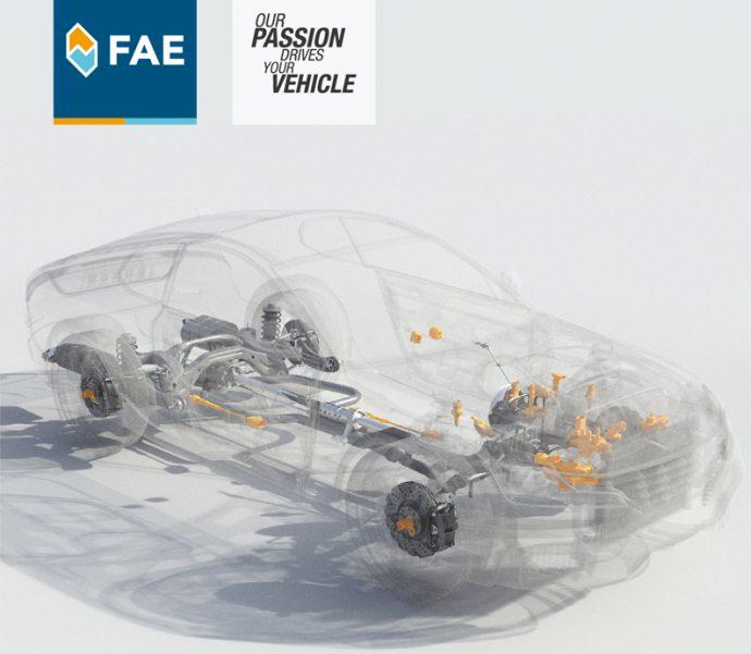 FAE nueva imagen para 2019
