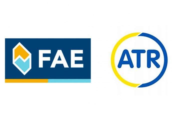 FAE nuevo proveedor de ATR International