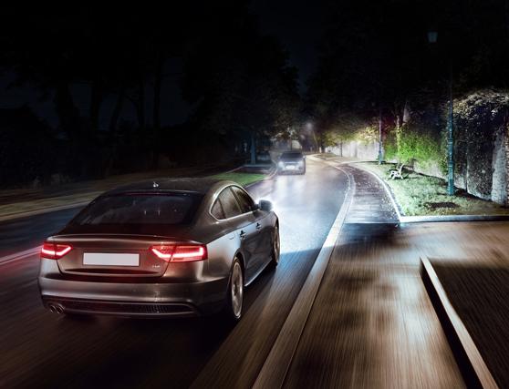 fallecidos en accidentes con poca iluminación