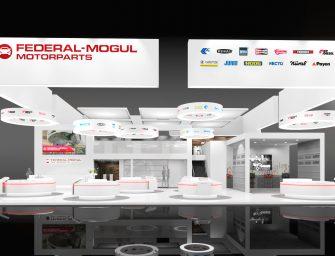 Federal-Mogul presenta en Automechanika su programa de apoyo al cliente