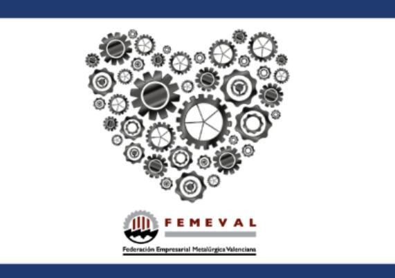 Femeval Plan de Reactivación del Sector Metalmecánico