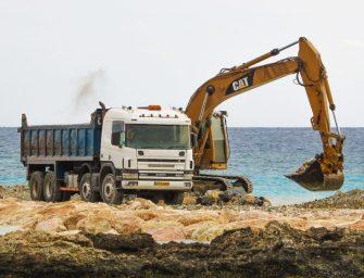 Crecen las suspensiones de pagos en el sector de la construcción