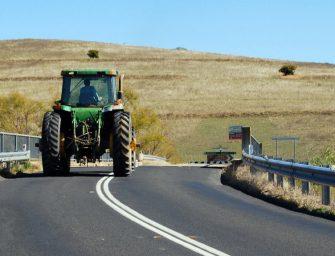 Fenadismer toma medidas contra la competencia desleal de los tractores agrícolas