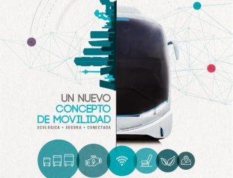 La Feria Internacional del Autobús y el Autocar 2020 estrena imagen