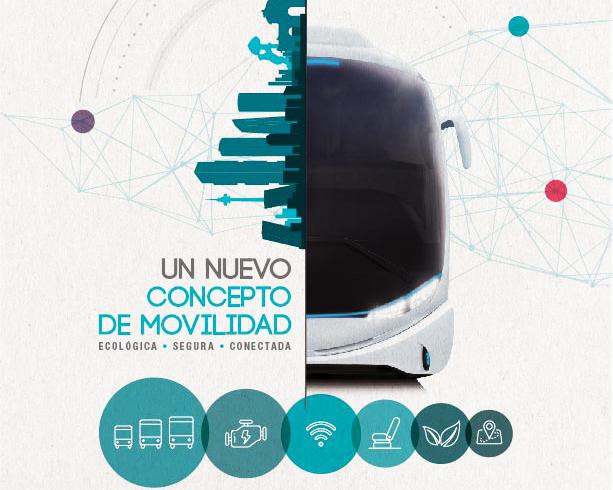 Feria Internacional del Autobús y el Autocar nueva imagen 2020