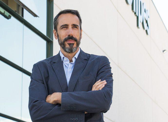 Fernando Díaz Pernas de Olipes Lubricantes