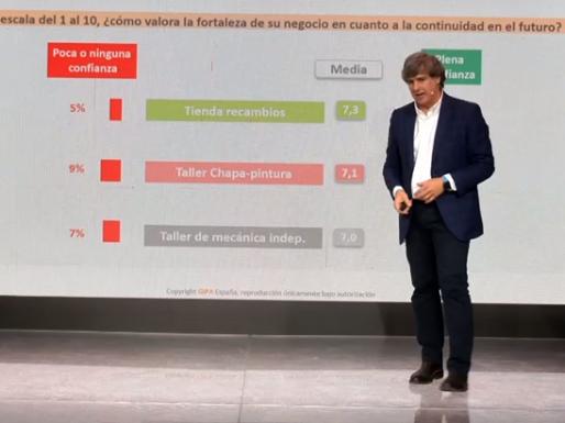 Fernando López Gipa en ASER en Directo 2020