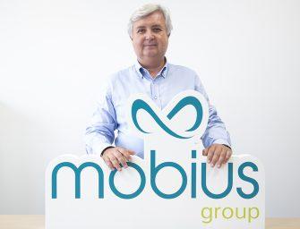 """Fernando Pérez Granero (Mobius Group): """"Todo el sector de la movilidad está en modo máxima digitalización"""""""