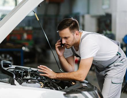 Fevauto alerta posible estafa a talleres de automoción
