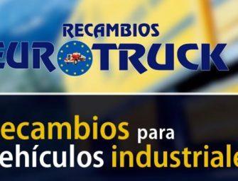 Eurotruck, suministros y recambios para el vehículo industrial