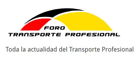 foro transporte profesional logo