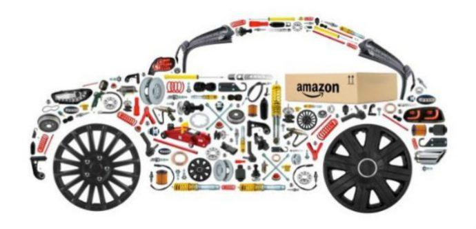 Amazon en la posventa