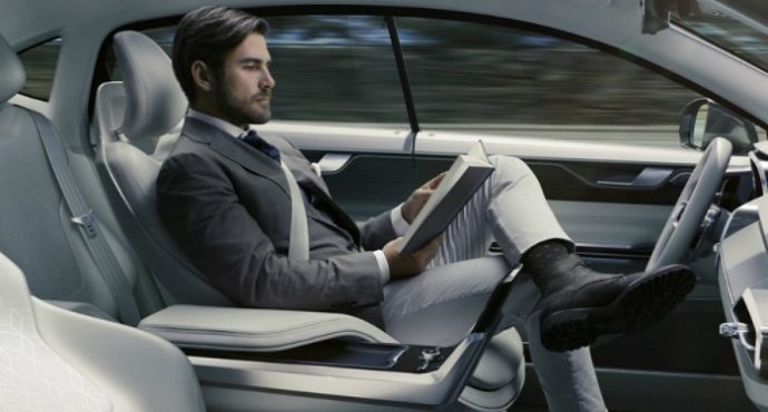 futuro para los conductores