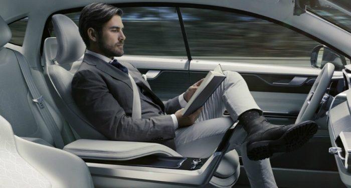 Año 2030, ¿cómo se presenta el futuro para los conductores?