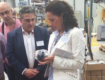 DOLZ afronta una nueva realidad con su planta de Almassora
