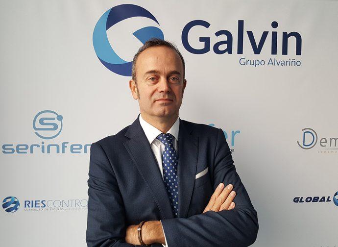 Manuel Balseiro, director de Serinfer Serauto