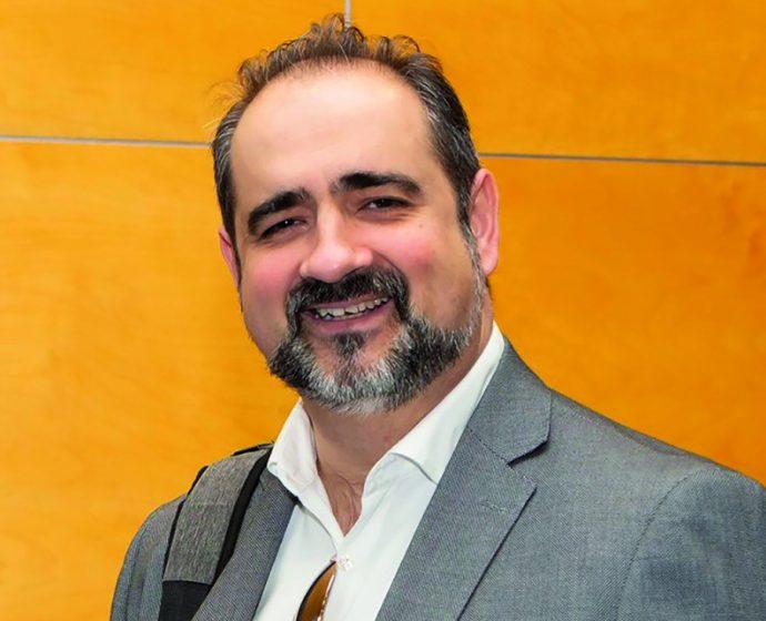 Fran Castañeda director de Operaciones VirtualRec