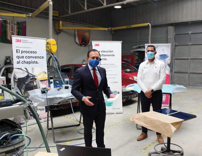 Fremm alerta que más de 700 talleres murcianos están con ERTEs