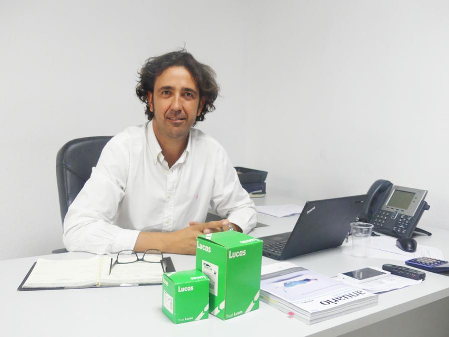 gabriel recasens director comercial de solaufil iberica mecafilter 1
