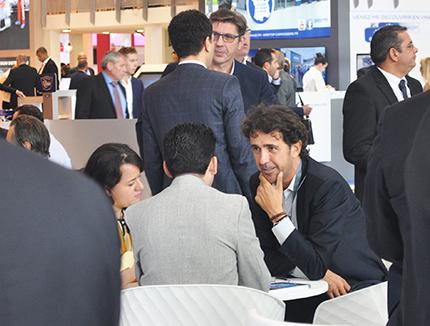 Gabriel Recasens director comercial de Solaufil Ibérica