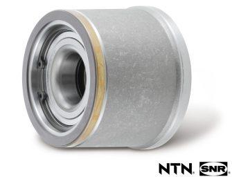 La gama Truck de NTN-SNR suma nuevas referencias para camiones europeos