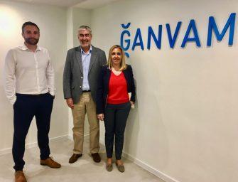 Ganvam e I'Car Systems colaborarán para llevar la digitalización a los concesionarios