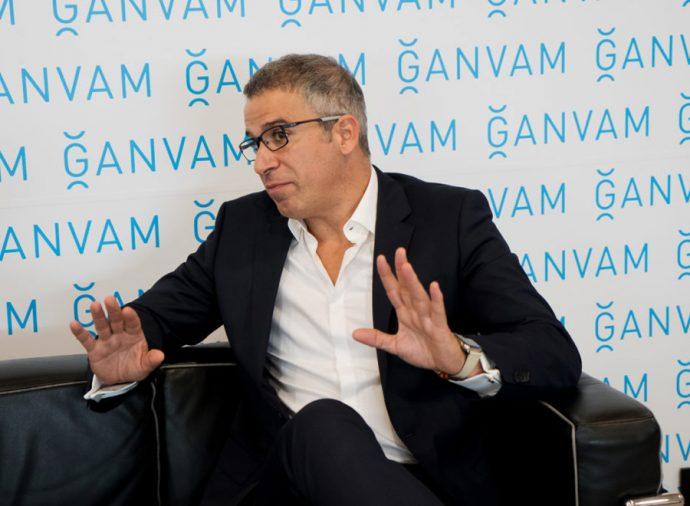 Ganvam pide creación Secretaría de Estado de Automoción