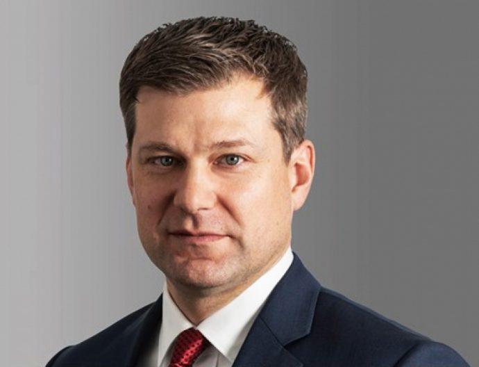 Gerrit Marx nuevo presidente Iveco
