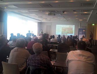 Glasurit celebró su XXXIII Convención anual de Concesionarios