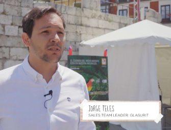 Glasurit acompañó al Grupo ADARSA en el día de la movilidad sostenible