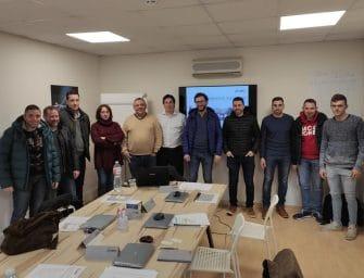 Glasurit y Zeltialac forman en peritaje de carrocería a talleres gallegos