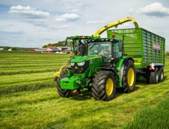 El Gobierno aprueba el Plan Renove 2019 para tractores