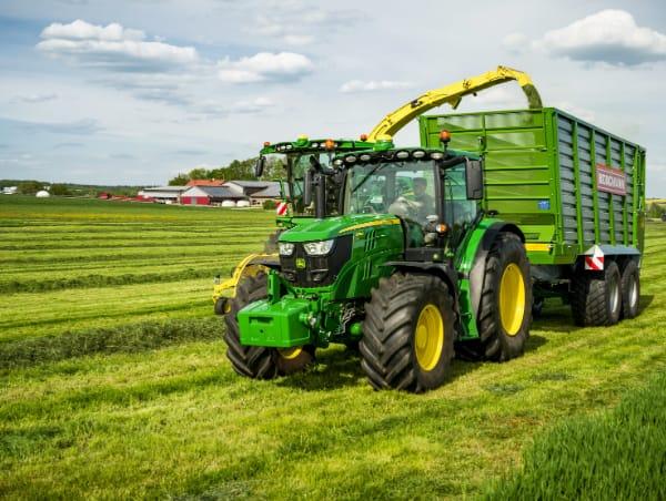 Gobierno aprueba Plan Renove para tractores