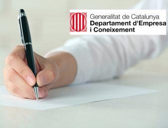 La petición de distribuidores y talleres de automoción catalanes recibe respuesta de la Generalitat