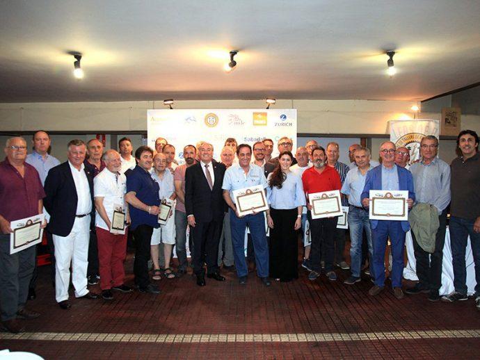 Gremi de Tallers Barcelona 75 Aniversario