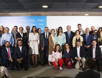 Groupe PSA se adhiere al programa Healthy Cities