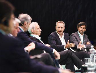 Groupe PSA avanza en DigitalES Summit su visión de las fábricas del futuro