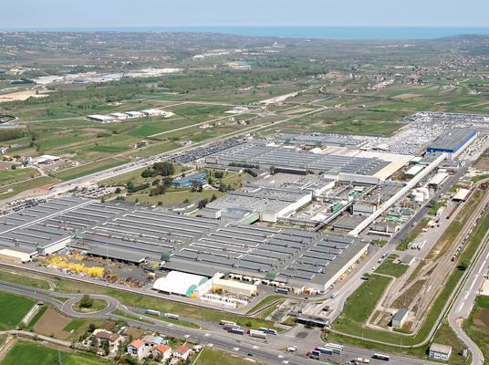 Groupe PSA y FCA colaboración en Sevel hasta 2023
