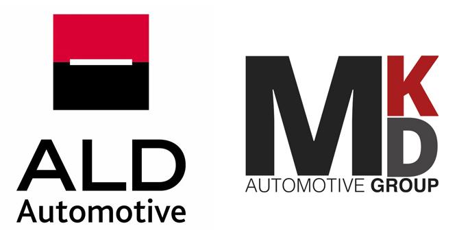 Grupo MKD Fortius gana cuenta carrocería ALD Automotive Renting