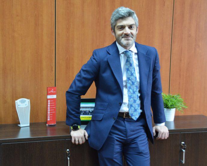 Grupo Nors anuncia venta de Civiparts España