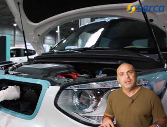 Serca analiza las dificultades actuales para el avance del vehículo eléctrico
