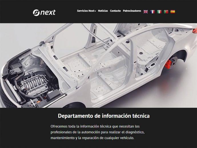 Grupo Serca lanza Next Data asesoría y venta de los principales programas de información técnica y valoraciones del mercado