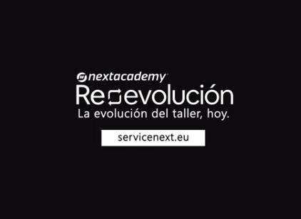 Grupo Serca presenta Next Academy Reevolucion