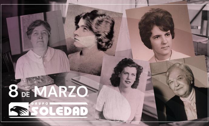 Grupo Soledad repasa papel de las mujeres en la automoción