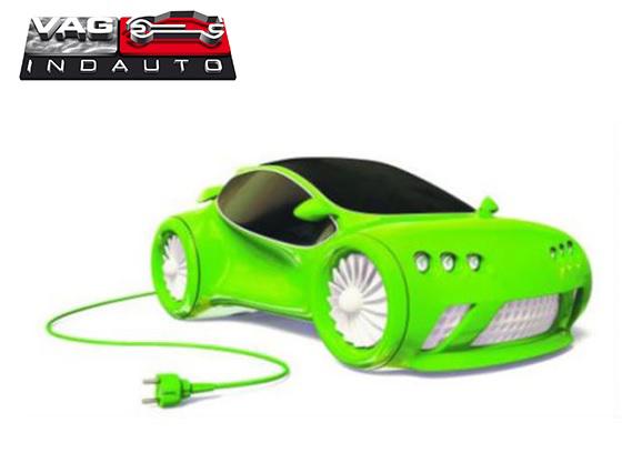 vagindauto curso de vehículos eléctricos e híbridos