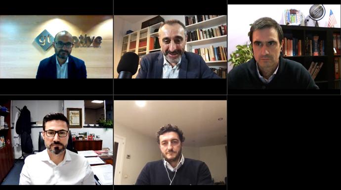 GT Motive y Thot Data estudio El pequeño taller pieza clave del sector en España