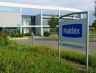 Haldex renueva dos importantes exclusivas en EMEA y Sudamérica